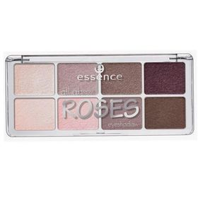 Essence All About... Eyeshadow - No. 03