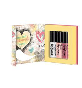 Essence Mini Lipgloss Set - No. 07
