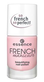 Essence French Manicure Beautifying Nail Polish - No. 01