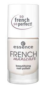 Essence French Manicure Beautifying Nail Polish - No. 03