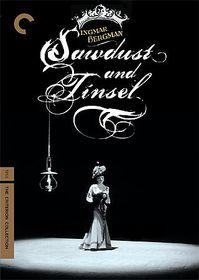 Sawdust and Tinsel - (Region 1 Import DVD)