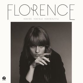 Florence + The Machine - How Big, How Blue Deluxe Ed (CD)