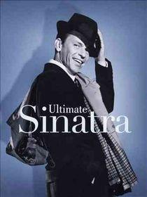 Frank Sinatra - Ultimate Sinatra: The Centennial Collection (CD)