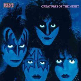 Kiss - Creatures Of The Night (Vinyl)