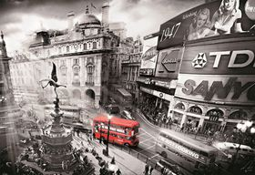 Educa Piccadilly Circus - 1000 Piece