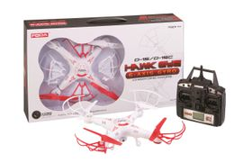 Foda D15 2.4 GHz 4-Channel Quadcopter with Camera