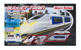 Golden Bright 15.24cm Bullet Oval Train Set - 18 Piece