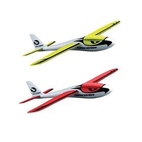 Ninco Hand Launch Glider - Red