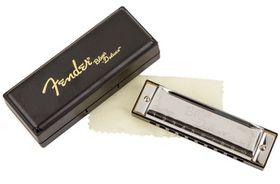 Fender Blues Deluxe Harmonica - Key Of A