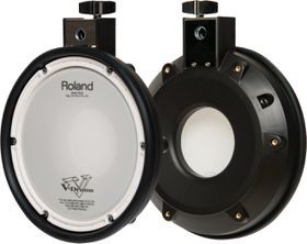 """Roland PDX-8 8"""" Mesh V-Pad For Roland Electronic Drumkit"""
