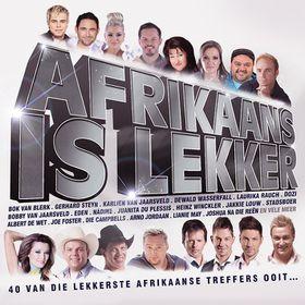 Various Artists - Afrikaans Is Lekker (CD)