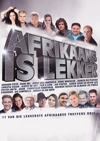 Various Artists - Afrikaans Is Lekker (DVD)