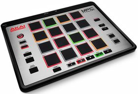 Akai Professional MPC Element Music Production Controller - Essential