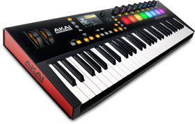 Akai Professional Advance 61 61-Key USB MIDI Performance Keyboard Controller