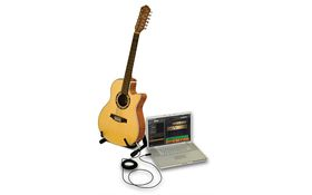 Alesis GuitarLink Plus Audio Interface