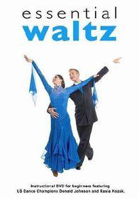 Essential Waltz (DVD)