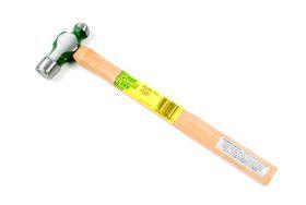 Lasher Tools - Ball Pein Wood Shaft Hammer - 200G