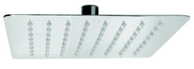 The Bathroom Shop - Square Stainless Steel Shower Head - 300 mm