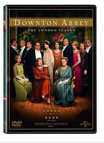 Downton Abbey - London Season (DVD)