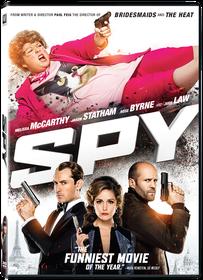 Spy (DVD)