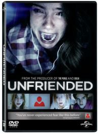 Unfriended (DVD)