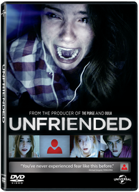 Unfriended (DVD)