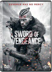 Sword of Vengeance (DVD)