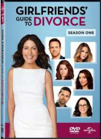 Girlfriend's Guide To Divorce Season 1 (DVD)