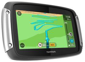 "TomTom Rider 400 4.3"" GPS Device"