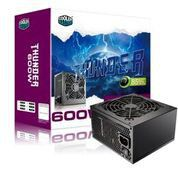 Coolermaster B600 Series; 600W ATX Psu