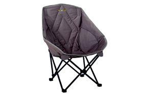 OZtrail - Venus Padded Chair - 130kg