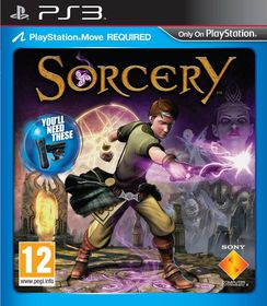 Sorcery - Move Compatible (PS3)