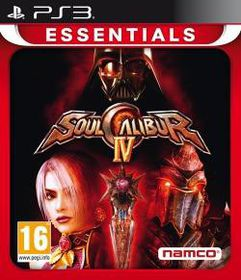 Soulcalibur IV (Essentials) (PS3)