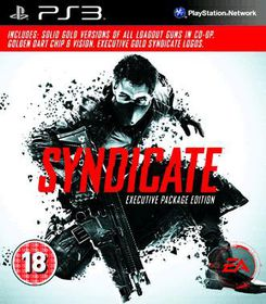 Syndicate - Executive Packaging Edition (PS3)