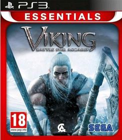 Viking: Battle For Asgard - Essentials (PS3)