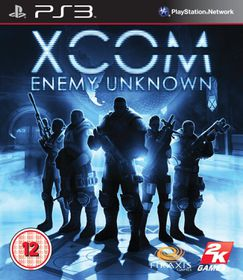 Xcom: Enemy Unknown - BBFC (PS3)