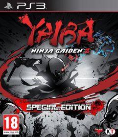 Yaiba: Ninja Gaiden Z - Special Edition (PS3)