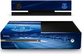InToro - Official Everton FC - PlayStation 4 Console Skin (PS4)