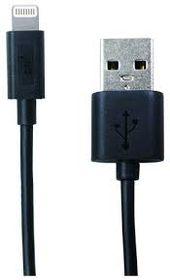 PQI 180cm i-Cable - Black