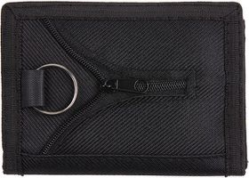 Marco Wallet Key Holder - Black