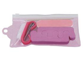 Marco Pedicure Set - Pink