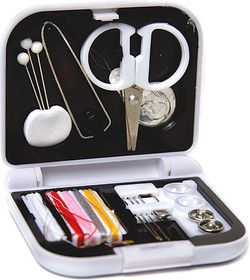 Marco Travel Sewing Kit - White