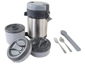 Marco Stainless Steel Vacuum Food Container