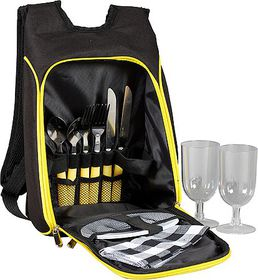 Marco Cheese & Wine Picnic Backpack