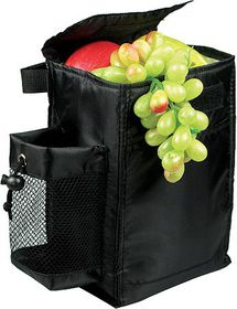 Marco Lunch Box Cooler - Black