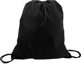 Marco 210T Poly String Bag - Black