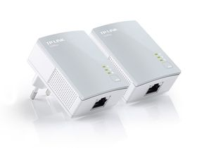 TP-Link AV500 Nano Powerline Ethernet