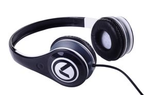Amplify Freestylers Headphones - Black/White