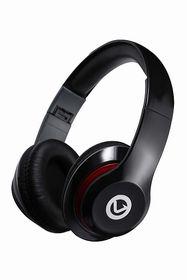 Volkano Falcon series Headphones with Mic - Black