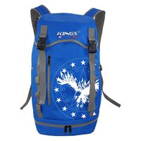 Kings Urban Gear Sports Carry Backpack - Royal Blue 2630